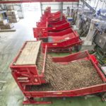 Vegetable Handling Upgrades | The Benefits of a Project-Managed Approach