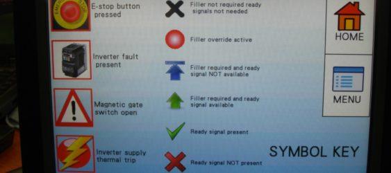 Category 3 Safety System