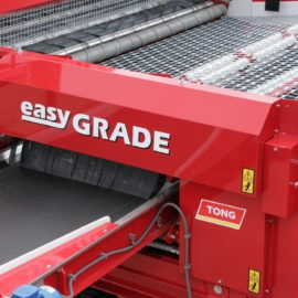 EasyGrade Screen Grading