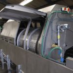 Tong showcases latest equipment at Interpom