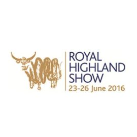 Royal Highland Show 2016