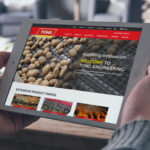 Tong Engineering launches new website