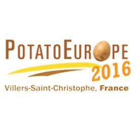 Potato Europe 2016