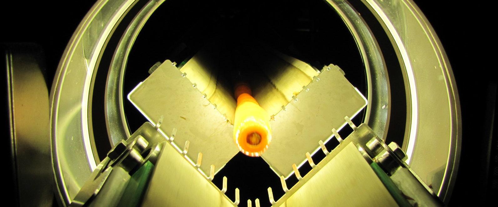Tong Visar Optical Sorting Carrot Potato Sorter (15)