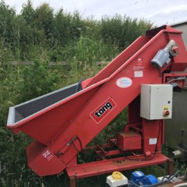 Used Tong 825 Weigher