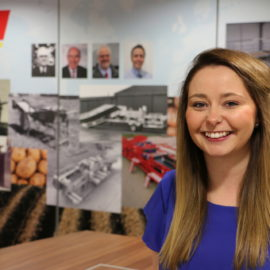 Tong reinforces Sales division as family member joins the business