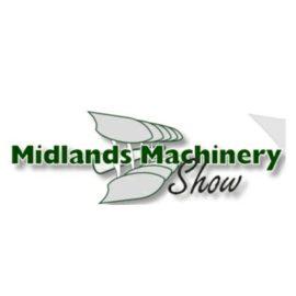 Midlands Machinery Show 2016