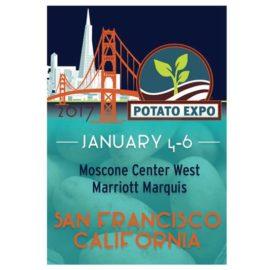 US Potato Expo 2017