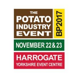 British Potato 2017