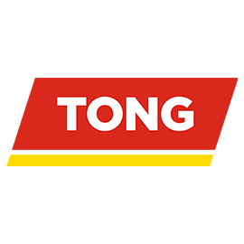 New branding for Tong at Cereals 2015