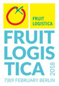 Fruit Logistica 2018 Tong Engineering
