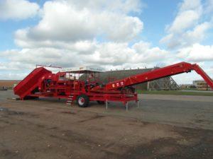 Suffolk Produce Ltd - Fieldloader | Tong Engineering