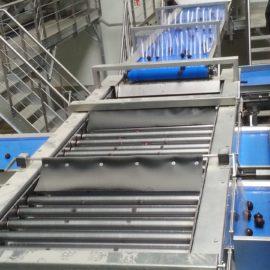 Lift Roller Grader