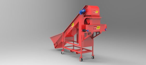 2514 Weigher Bagger