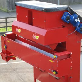 2520 Weigher Bagger