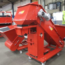 1025 Weigher Bagger