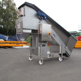2507 & 2509 Weigher Bagger