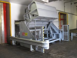 Brussel Sprout Grading, Weighing and Packing Line - Tong Engineering