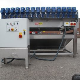 New Crop Drying machine