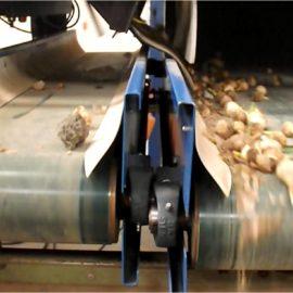 AgriSep Stone & Clod Separator