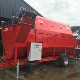 Sugar Beet Washing Equipment