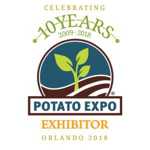 Potato Expo 2018 Tong Engineering