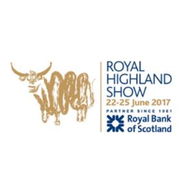Royal Highland Show 2017