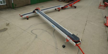 Fruit and Vegetable Conveyors