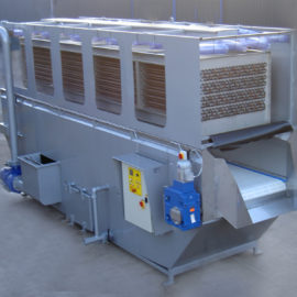 Fruit & Vegetable Hydrocoolers