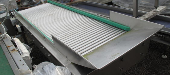 Used Roller Table