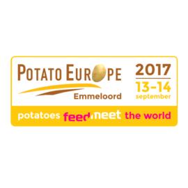 Potato Europe 2018