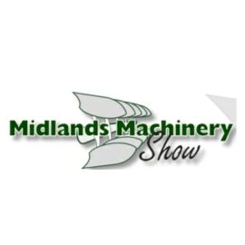 Midlands Machinery Show 2018