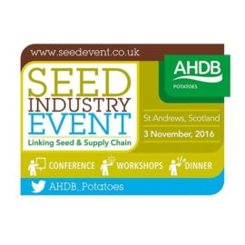 AHDB Seed Event