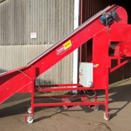 Used Tong 2514 Weigher