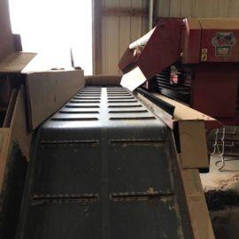 Used Tong Mega EasyFill Box Fillers