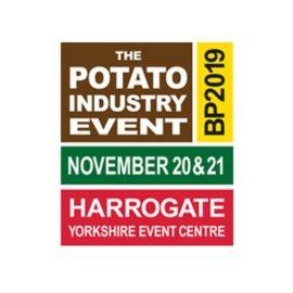British Potato 2019