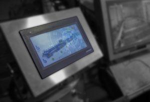 Intelligent Controls - Pro-Series HMI Control | Tong Engineering