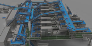 Advanced Solutions - Efficient Vegetable Handling | Tong Engineering