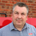 Team Tong Spotlight with Richard Knighton