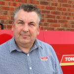 Tong expands Sales force with new Sales Manager and sales support roles