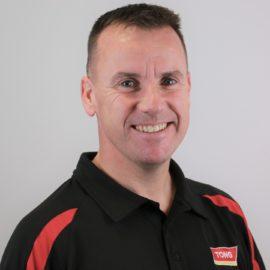 Andy Shelton