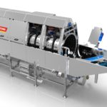 Tong announces new next generation Barrel Washer