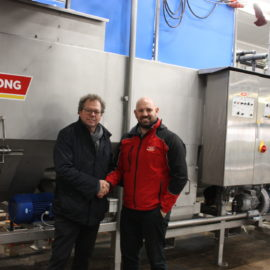 Tong expands dealer network with new appointments in the UK and overseas
