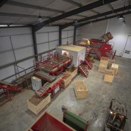 B & C Farming Ltd