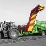 Tong appointed UK distributor for HAWE-KUW 2000 field trailer