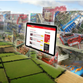 Tong launches new TongHUB online portal at LAMMA 2020