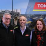 New appointments signal further growth for Tong