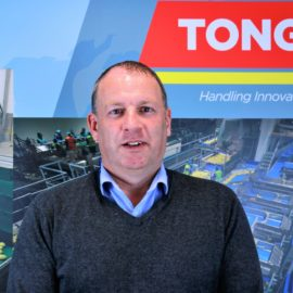 Tong appoints new Quality Manager as growth strategy progresses