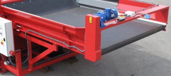 Forward Conveyor