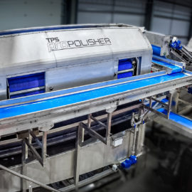 Tong introduces new polishing equipment updates